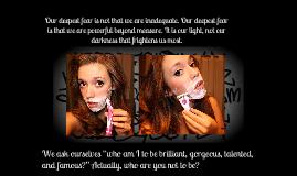 shave yo self