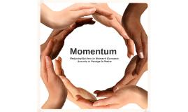 Momentum- A Journey