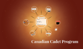 Canadian Cadet Program
