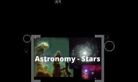 Astronomy-Stars