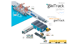 [OLD] gwiTrack Import Presentation