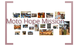 Moto Hope Mission