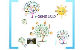Moodle GRMS 2015