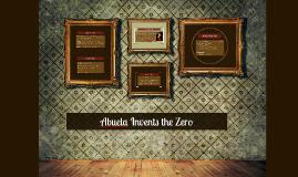 Abuela Invents the Zero