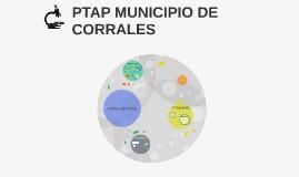 PTAP CORRALES