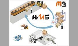 M&B  produto WMS Produção
