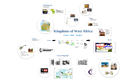 Copy of Kingdoms of West Africa