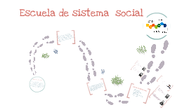 Copy of escuela del sistema social