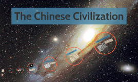 The Chinese Civilization