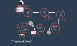 THE MAN I KILLED UNIT