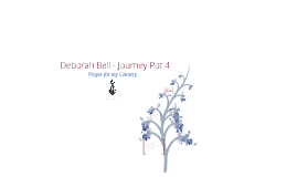 Megan Campbell - Deborah Bell - Journey Pot