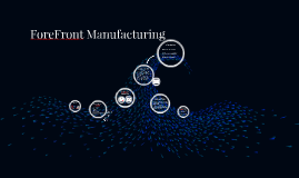 Copy of ForeFront Manufacturing