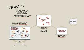 Malaysia Negara Berdaulat