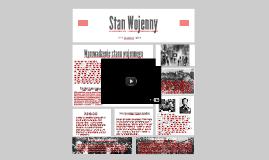 Copy of Stan Wojenny