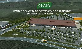 CENTRO REGIONAL DE DISTRIBUIÇÃO DE ALIMENTOS DA AGRICULTURA