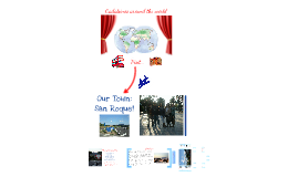Our town: San Roque!