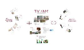 Copy of PLAN DE MARKETING TACAMA