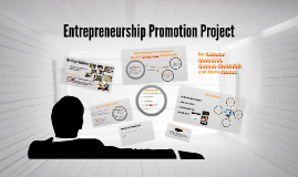 Copy of Entrepreneurship Promotion Project