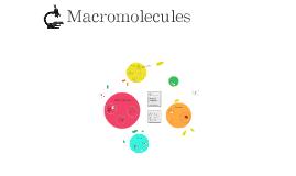 KCHS Macromolecules