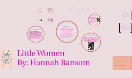 Copy of Little Women
