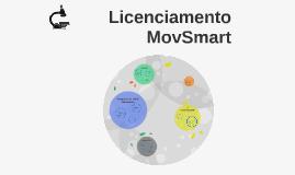 Licenciamento MovSmart