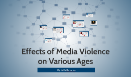 Effects of Media Violence