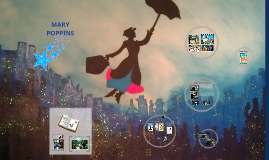 Mary Poppins Book Bugs