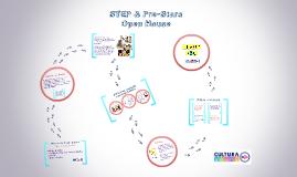 STEP & Pre-Stars