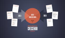 Crescendo 2019