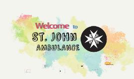 St. John Introduction Slide
