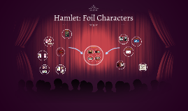 Hamlet: Foil Characters