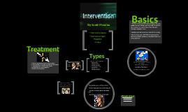 Copy of Intervention