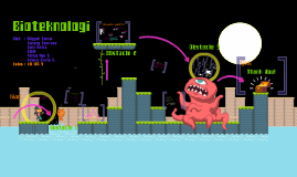 Copy of Bioteknologi