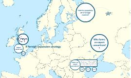 ITRO Export Consortium