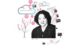 Judge Sonia Maria Sotomayor LA 201