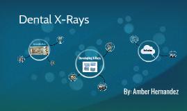 Developing X-Rays