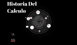 Copy of Historia Del Calculo
