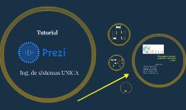 Copy of Presentación Prezi Informática