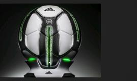 Adidas miCoach SMARTBALL 2