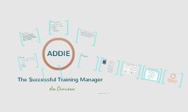 Langevine Training Management Workshop Overview