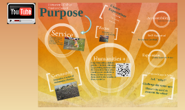 HCSC Purpose and Expectations