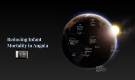 Copy of Reducing Infant Mortality in The New Millennium: Angola