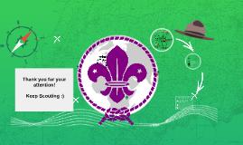 European Scout Region- BXL