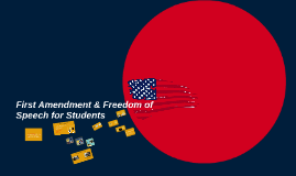 First Amendment Rights for Students