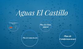 Aguas El Castillo