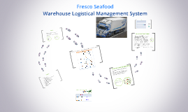 Fresco Seafood