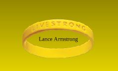 Lance Armstong