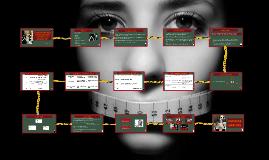 """""""La Anorexia Nerviosa en la sociedad de la Información y la"""