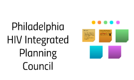 Philadelphia HIV Integrated Planning Council