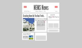 NEMS News